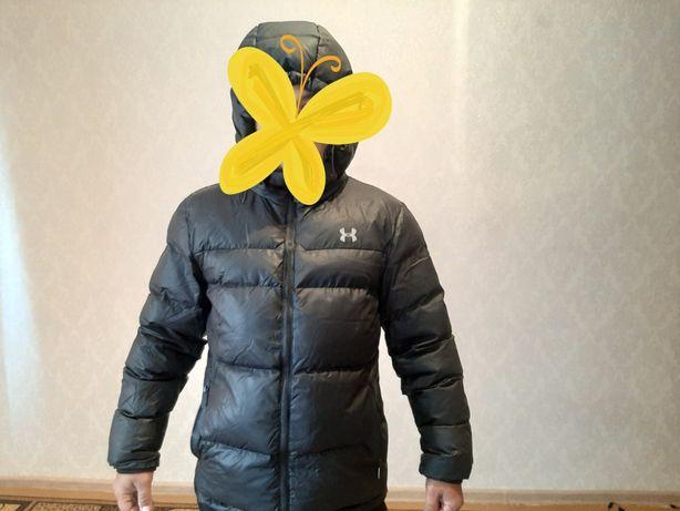 Зимний куртка сатылады