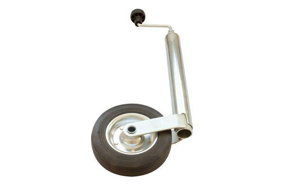 Подпорно колело без скоба, Фи 48 мм
