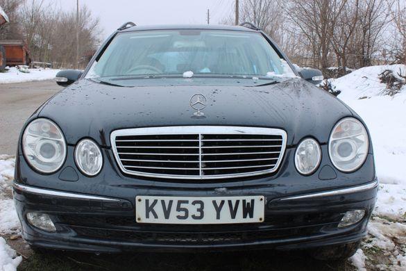 Mercedes W211 E320 CDI Комби фейслифт НА ЧАСТИ / Мерцедес В211