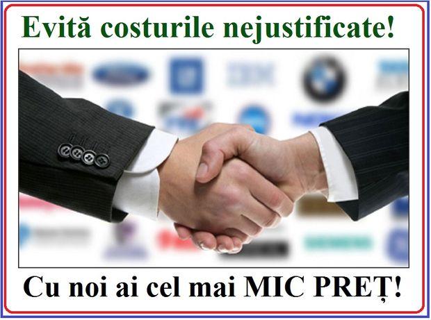 Acte firme - Infiintari / modificari / radieri - srl / pfa / i.i
