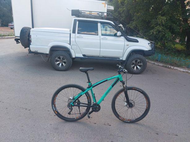 Продается скоростной велосипед Carratec superbow 29
