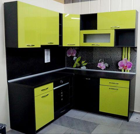 Модулна кухня по проект Мебели РУМ Кремиковци