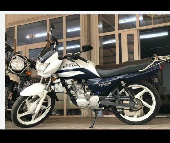 Продаём мотоцикл