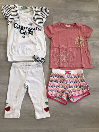 детски дрехи 110-116 см.