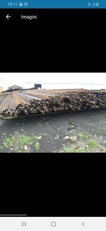Țeava groasă tubing de 73 la 9m