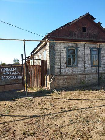 Продам дом в поселке Январцево