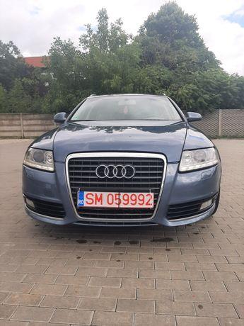 De vânzare Audi a6