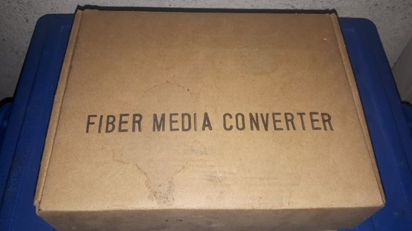 Медиа конвертор