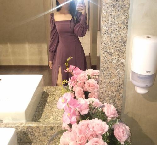 Вечернее платье  размер М