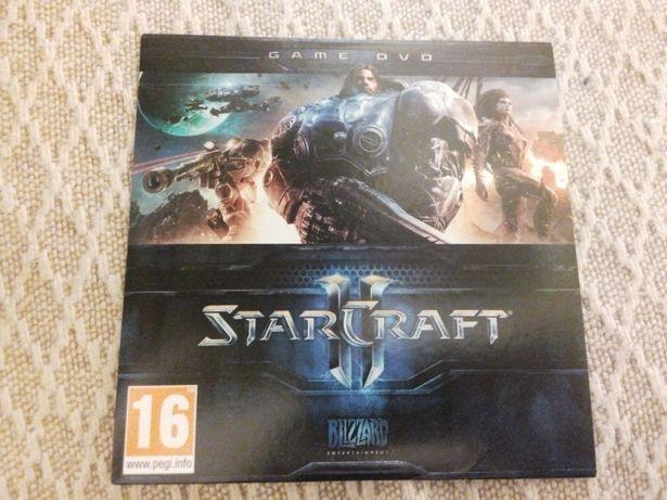 Joc PC StarCraft ll