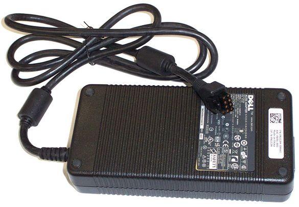 Оригинално Зарядно DELL 12V 18A 220W