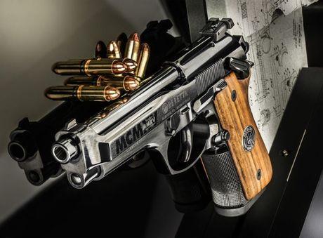 #istol Airsoft Editie Lim. Beretta/Taurus PUTERE 4,6J\FULL METAL