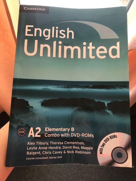 Учебник по английски език за ниво А2