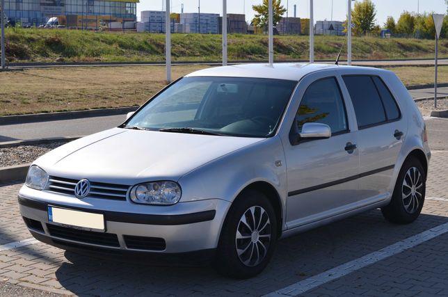 Vand VW Golf 4 1.6 GPL