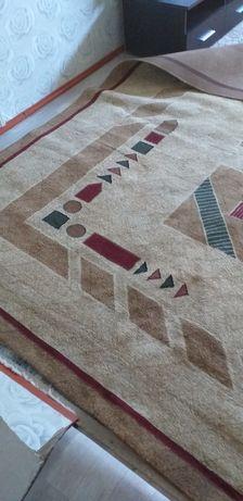 Продам ковёр после химчистки