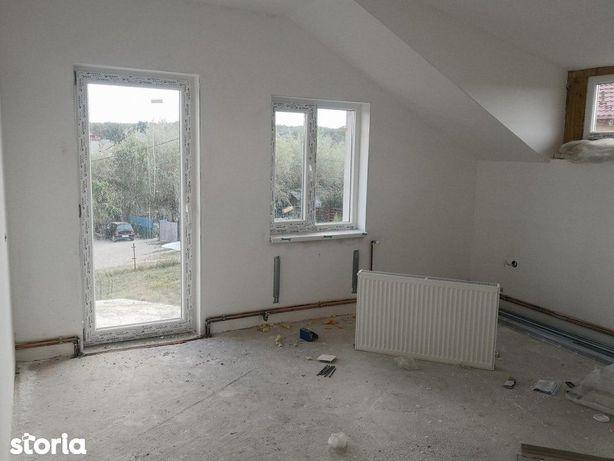 Balotesti: 4 dormitoare, la cheie, constructie noua
