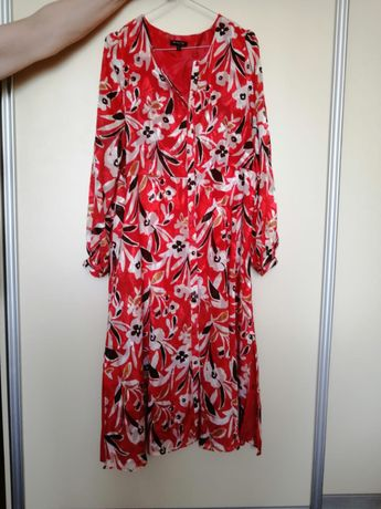 Продам платье Massimo Dutti