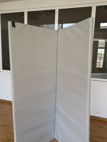 Saltea gimnastica pliabila 200x160x4 cm