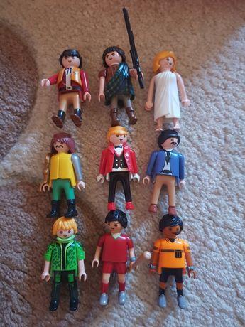 Playmobil figurine