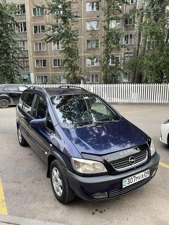 Opel Zafira 1999 1.6