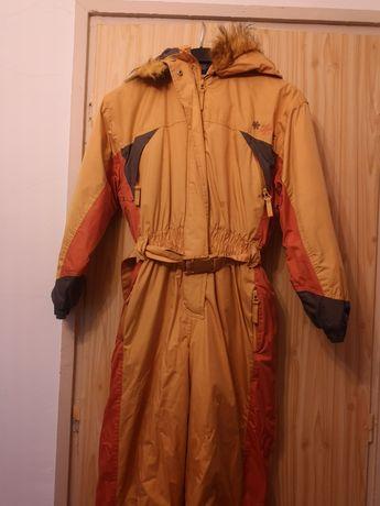 Costum de ski dama măsură S