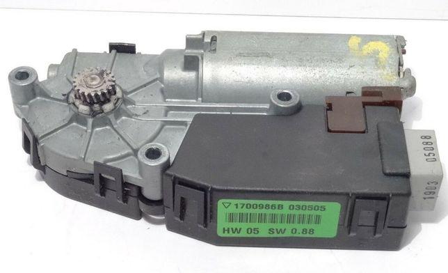 Motor / Motoras TRAPA JAGUAR S-type 1700985B * 2R83-F53508-AB