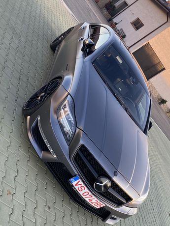 Mercedes 63 amg performance