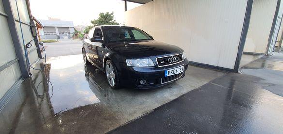 Audi a4 b6 1.8t na chasti Sline/ ауди а4 б6 1.8т на части слине