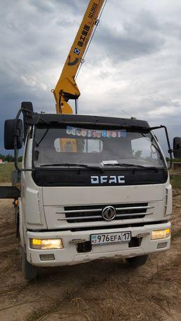 Продам Манипулятор DFAC