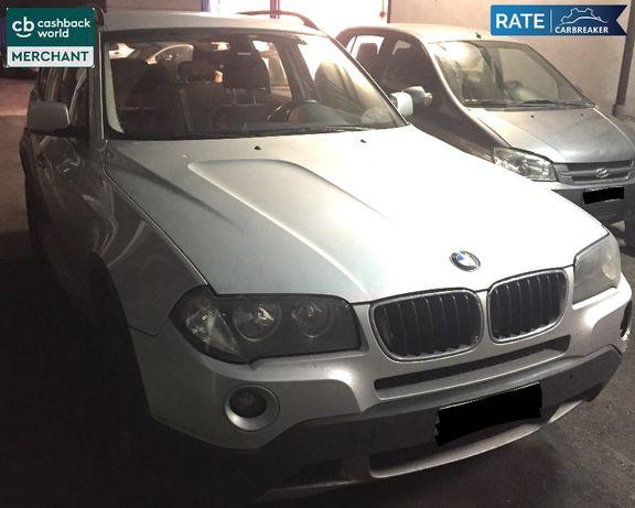 Dezmembrari BMW X3 FL -E83 2003-2010-2.0dD xDrive 130kW