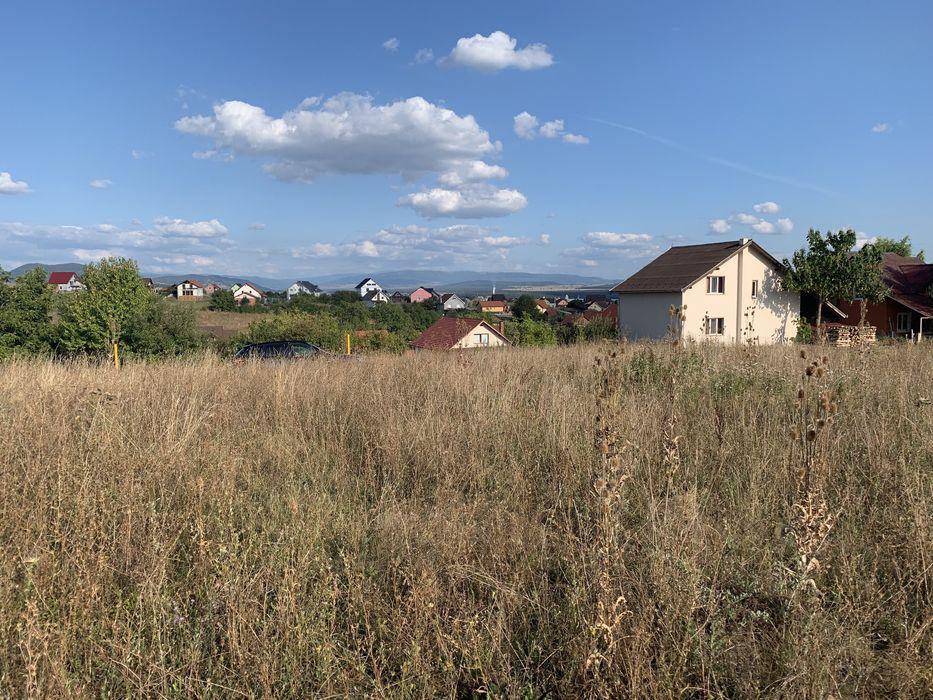 ÎN RATE - Teren extravilan 950 mp., Reghin,  Str. M. Eminescu Reghin - imagine 1