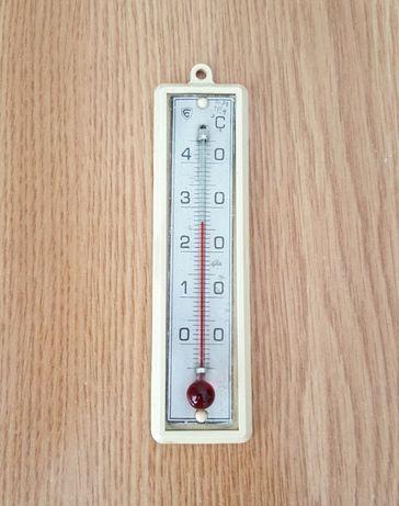 Termometru colecție Eprubeta București 1971 perfect funcțional
