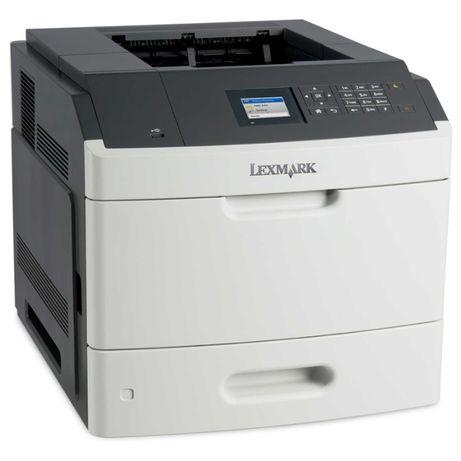 Лазерен принтер Lexmark MS811dn 45 000 стр. тонер касета
