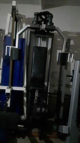 Фитнес оборудване фитнес машина