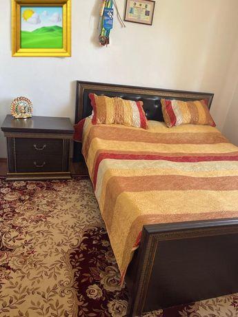 Кроват   2тумбасымен