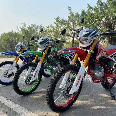 Эндура горный 250куб мото, мотоцикл, матасикл 12/24айға бөліп төлеу.