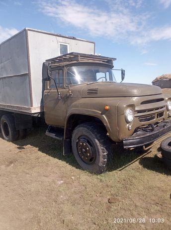 Продам грузовик  с термокузовом  торг имеется реальному   звоните  !!!