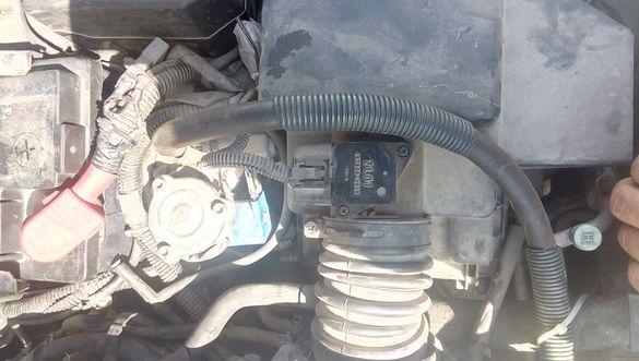 Дебитомер за Мазда 6 2.3 бензин