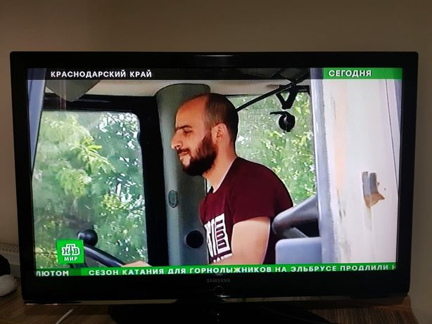 ЖК телевизор 120 диагональ большой