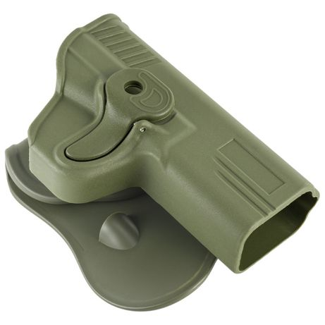 Airsoft Toc / Holster Smith & Wesson M&P Olive