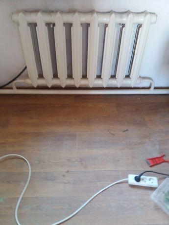 Радиатор для отопление