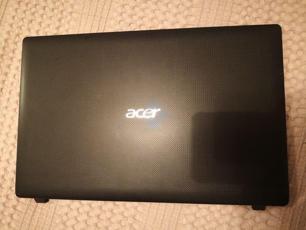 Carcasa completa pentru display laptop Acer