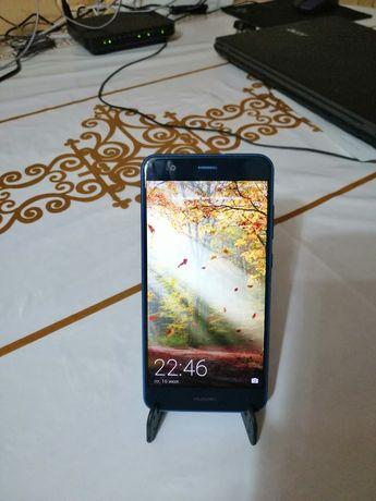 Huawei p10 lite blu