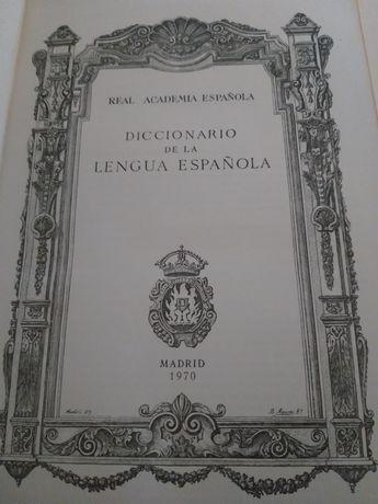 Vand Dictionar Limba Spaniolă