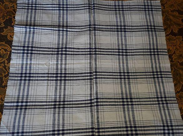 Пешкири, кърпи, ръчно тъкани
