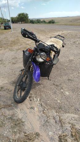 Мото 150куб Gsx сузуки мiнгi қунанға айырбастайм жағдайы жақсы