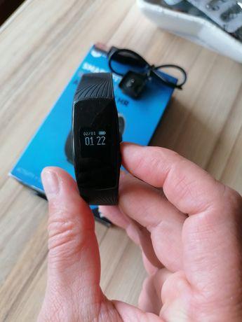 Фитнес гривна Smart A+ Energy HR, Heart rate