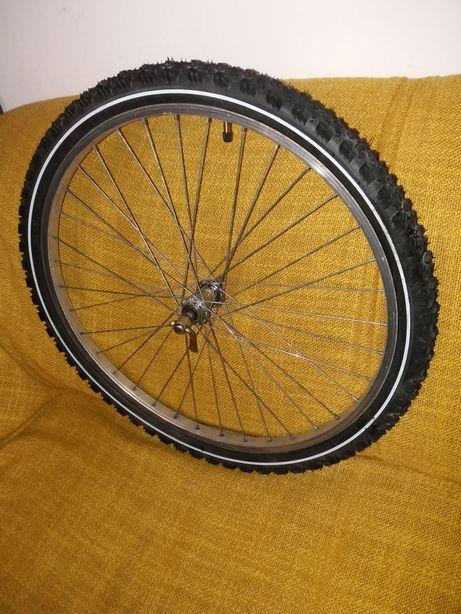 Roată bicicleta 26x2.10