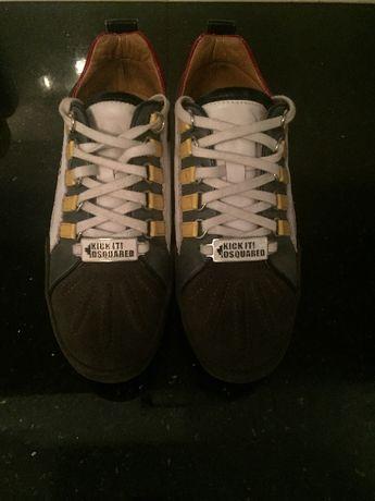 Дамски обувки Dsquared