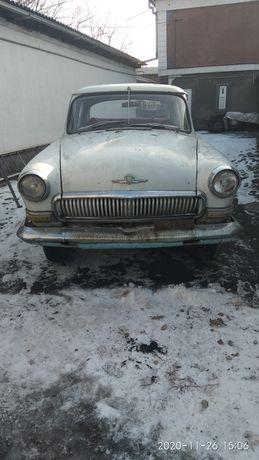 Продам газ 21 Волга требует ремонта